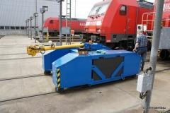 Schienentraktor